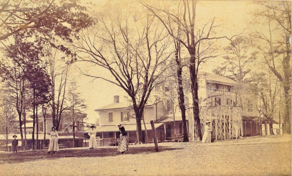Davis Hall
