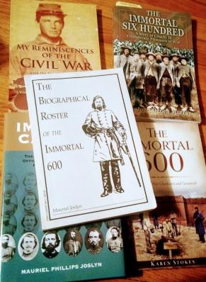 Immortal 600
