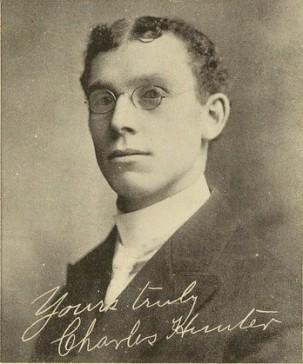 Charles Hunter